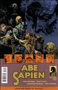 Abe Sapien: Dark and Terrible #21