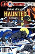 Haunted #47