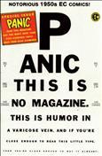Panic (RCP) #8