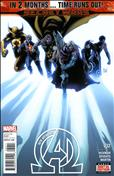 New Avengers (3rd Series) #32