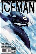 Iceman (2nd Series) #2