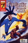 Fantastic Four Adventures #4