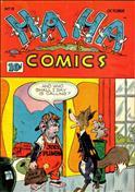 Ha Ha Comics #13