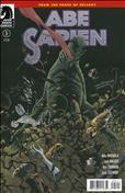 Abe Sapien: Dark and Terrible #5