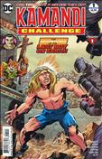 The Kamandi Challenge #1 Variation A