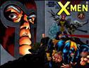 Marvel Collectible Classics: X-Men #1