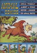 Animal Comics #27