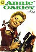 Annie Oakley and Tagg #4