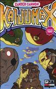 Kaijumax: Season Three #5
