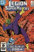 The Legion of Super-Heroes (2nd Series) #311