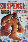 Tales of Suspense (UK Edition) #16