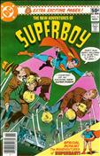The New Adventures of Superboy #11