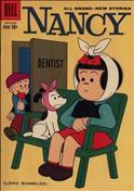 Nancy and Sluggo #170