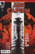 Abe Sapien: Dark and Terrible #4