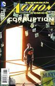 Action Comics (2nd Series) #46