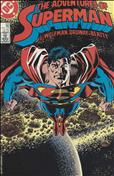 Adventures of Superman #435