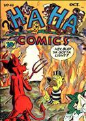 Ha Ha Comics #46
