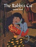The Rabbi's Cat #1 Hardcover