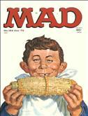 Mad #154