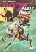 007 James Bond (Zig-Zag) #30