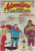 Adventure Comics #330