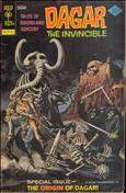 Dagar the Invincible (Tales of Sword and Sorcery…) #18