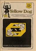 Yellow Dog Comix #7