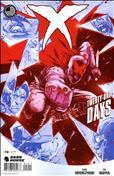 X (2nd Series) #12