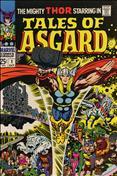 Tales of Asgard (Vol. 1) #1
