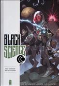 Black Science Deluxe Set #1 Variation A