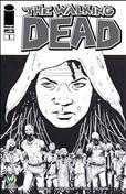 The Walking Dead (Image) #1 Variation R