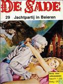 Sade, De (De Schorpioen) #29