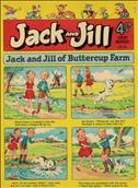 Jack and Jill #122