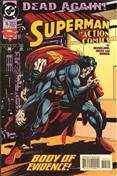 Action Comics #705