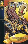 Zein (2nd Series) #5