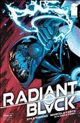 Radiant Black #4 Variation B