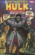 The Incredible Hulk #1 Variation E