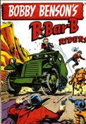 Bobby Benson's B-Bar-B Riders (Magazine Enterprises) #10