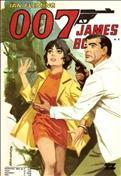 007 James Bond (Zig-Zag) #45