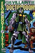 The Villainy of Dr. Doom #1