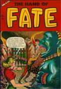 Hand of Fate (Ace) #21