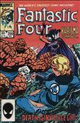 Fantastic Four (Vol. 1) #266