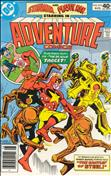 Adventure Comics #474