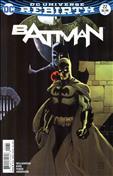 Batman (3rd Series) #22 Variation B
