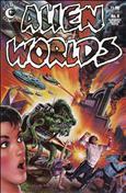 Alien Worlds #8