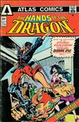 Hands of the Dragon #1