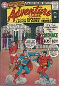 Adventure Comics #339