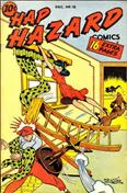 Hap Hazard Comics #12