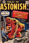 Tales to Astonish (Vol. 1) #25