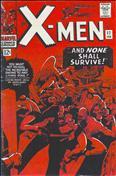 X-Men (1st Series) #17